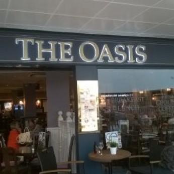 Oasis, Washington