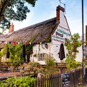 Bakers Arms, Blaby