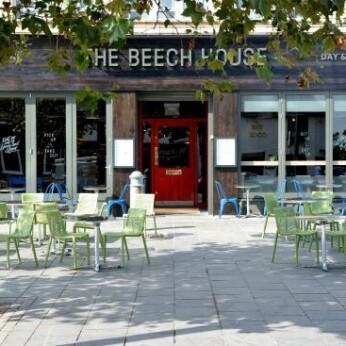 Beech House, St Albans