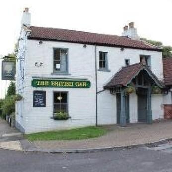 British Oak, Mosborough