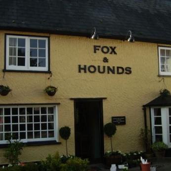Fox & Hounds, Steeple Bumpstead