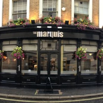 Marquis, London WC2