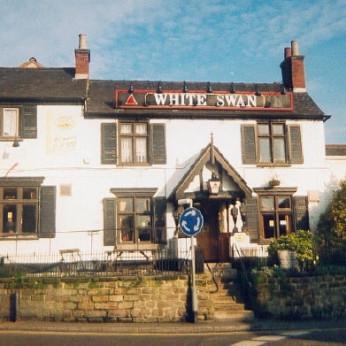 White Swan, Spondon