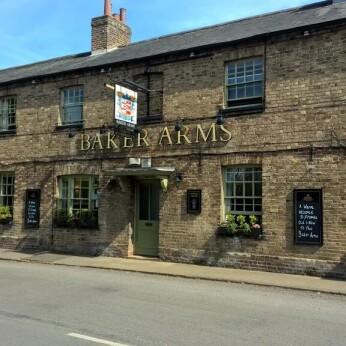 Baker Arms, Bayford