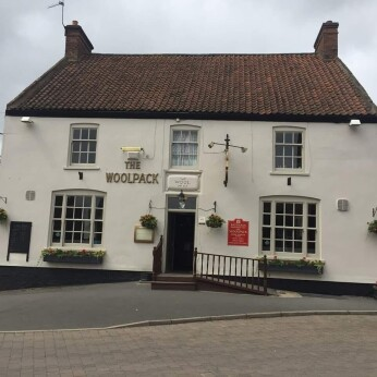 Woolpack Inn, Louth