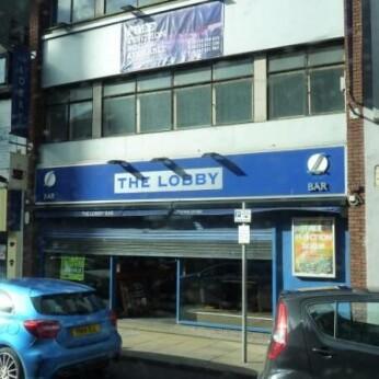 Lobby, Middlehaven