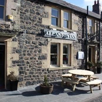 Allanton Inn, Allanton