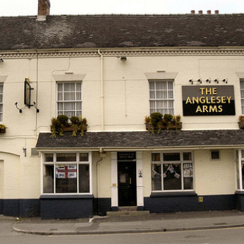 Anglesey Arms, Winshill
