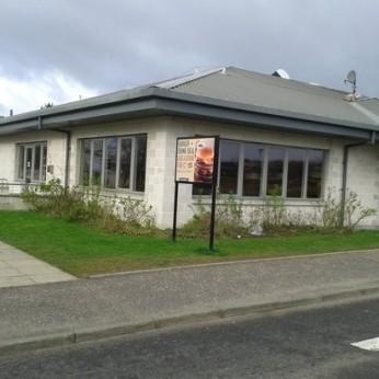 Saltire, Livingston