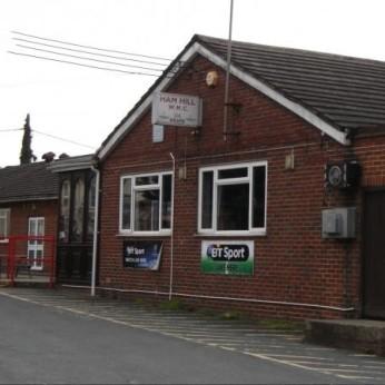 Ham Hill Workmens Club, Snodland