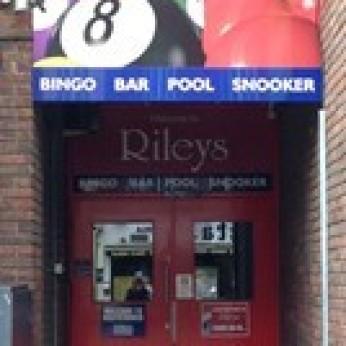 Rileys Snooker Club, Watford