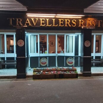 Travellers Rest, Belmont