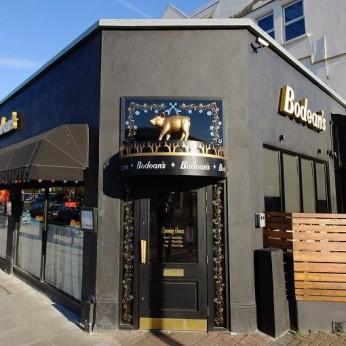 Bodean's BBQ Balham, London SW17