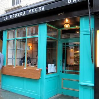 La Bodega Negra, London W1D