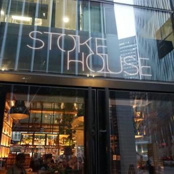 Stoke House, London SW1W