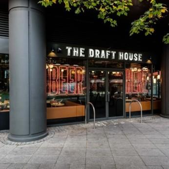 Draft House Paddington, London W2