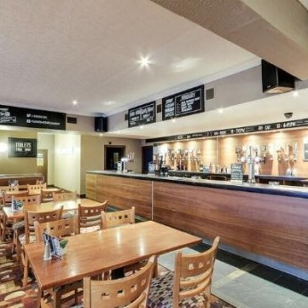 Click to view full size - Jb's Lounge, Clydebank(photograph number 1)