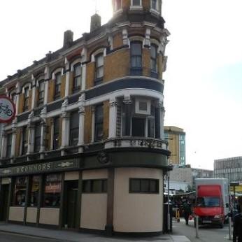 O'Connors, London SE18