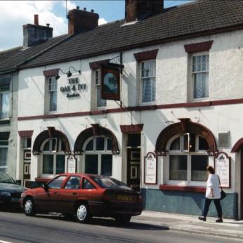 Oak & Ivy Inn, Shobnall