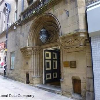 Bradford Club, Bradford