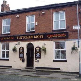 Fletcher Moss, Didsbury