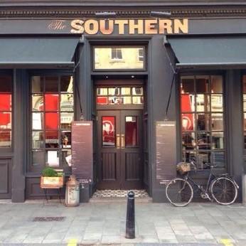 Southern Bar, Edinburgh