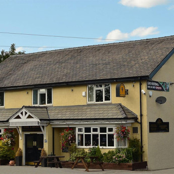 Crown Inn, Bredbury