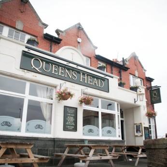 Queens Head, Cullercoats