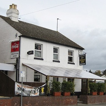 Brewers Arms, Tupsley