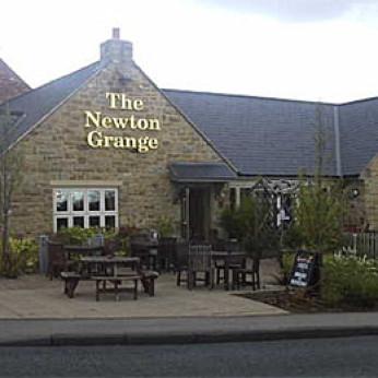 Newton Grange, Brasside