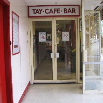 Tay Bar, Dundee