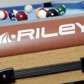 Rileys Pool and Snooker, Leicester