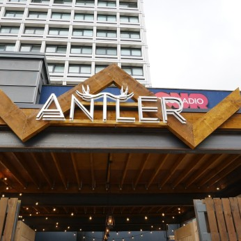 Antler, Newcastle upon Tyne