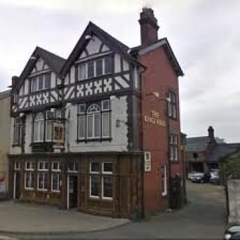 Kings Head, Warrington