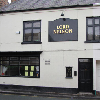 Lord Nelson, Beverley