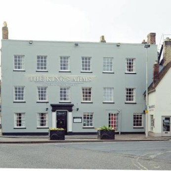 Kings Arms, Bicester