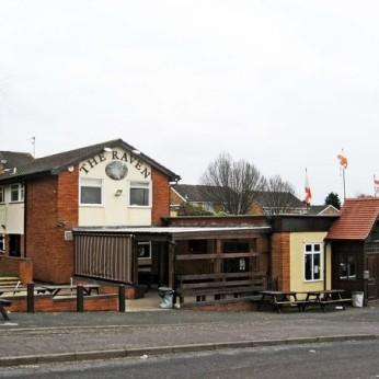 Raven, Brierley Hill