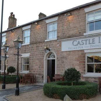 Castle Inn, Spofforth