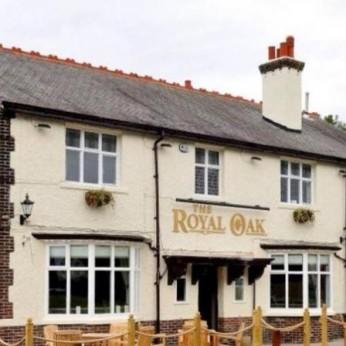Royal Oak, Aughton