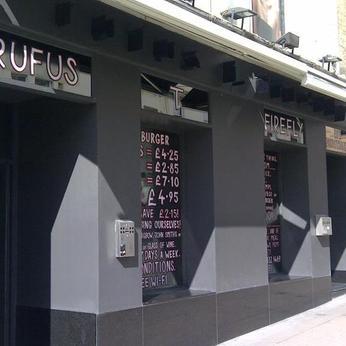 Rufus T Firefly, Glasgow