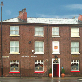 Arden Arms, Stockport
