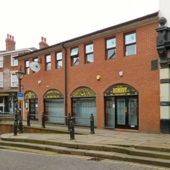 Remedy Bar, Stockport
