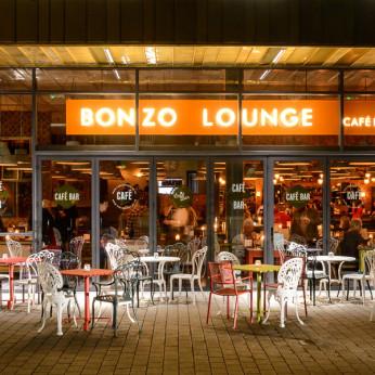 Bonzo Lounge, Keynsham