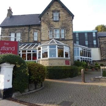Rutland Hotel, Broomhill