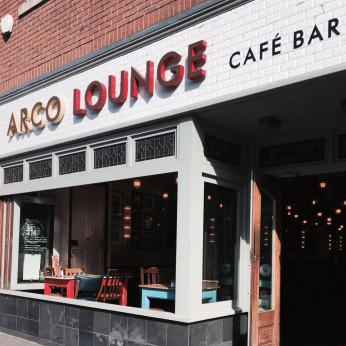 Arco Lounge, Harborne