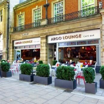 Argo Lounge, Peterborough