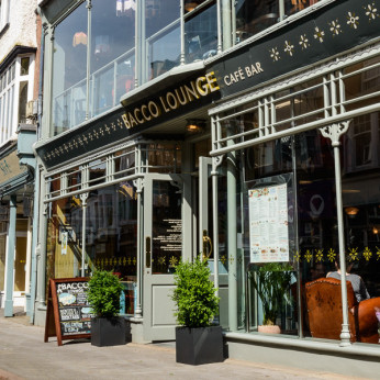 Bacco Lounge, Newbold