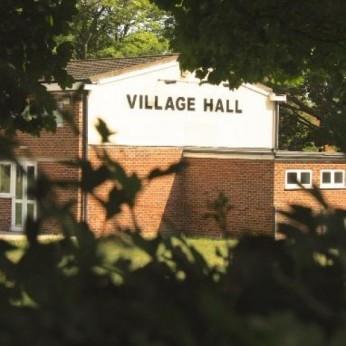 Boughton Monchelsea Village institute, Boughton Monchelsea