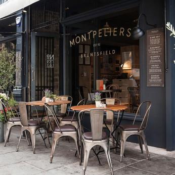 Montpeliers, Edinburgh