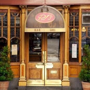 Pj's Bar & Grill Fulham Rd, London SW3